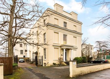 Thumbnail 1 bed flat for sale in Ellenborough House, Clarence Road, Cheltenham, Gloucestershire