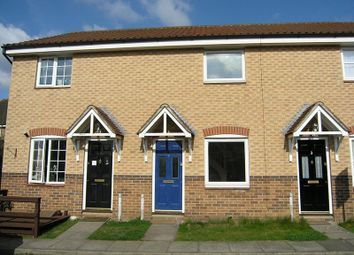Thumbnail 2 bed terraced house to rent in Alexandra Way, Attleborough