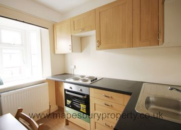 Thumbnail 2 bed flat to rent in Dewsbury Road, Dollis Hill