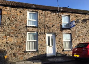 2 bed terraced house for sale in Chapel Street, Nantymoel, Bridgend . CF32