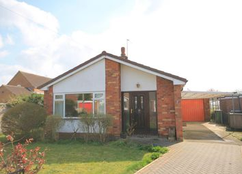 Thumbnail 3 bed detached bungalow for sale in The Croft, Sowerby, Thirsk