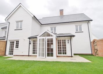 Thumbnail 3 bed detached house to rent in Churchill Way, Wickhurst Green, Broadbridge Heath, Horsham