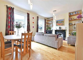 Thumbnail 3 bed flat for sale in Iverson Road, West Hampstead