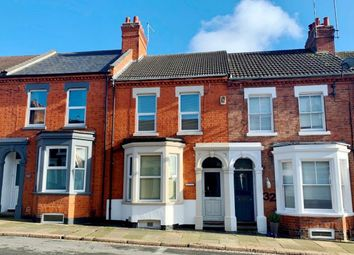 Thumbnail 3 bed terraced house for sale in Edinburgh Road, Queens Park, Northampton