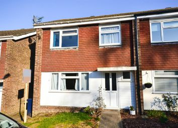 Thumbnail 3 bed semi-detached house for sale in Cecil Court, Wentworth Road, High Barnet