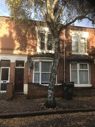 Thumbnail 5 bed terraced house to rent in Gaul Street, Leicester