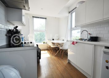 Thumbnail 5 bed flat to rent in Holloway Road, Islington, Holloway, London