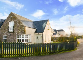 Thumbnail 3 bed barn conversion for sale in Thornhill, Stirling