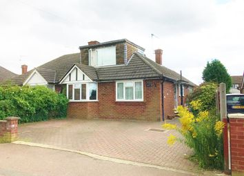 Thumbnail 4 bedroom semi-detached house for sale in Heath Row, Bishop's Stortford
