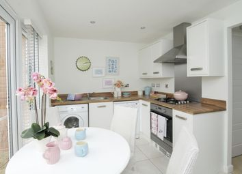 """Thumbnail 2 bed terraced house for sale in """"Kenley"""" at Morgan Drive, Whitworth, Spennymoor"""