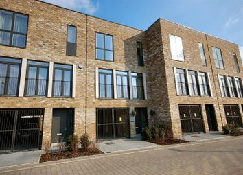 Thumbnail 3 bed town house to rent in Willers Lane, Trumpington, Cambridge