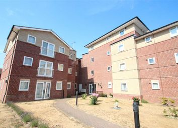 Thumbnail 2 bed flat for sale in Rebecca House, Vista Road, Clacton-On-Sea