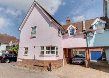 Thumbnail 4 bed property for sale in Hedgerows, Stanway, Colchester