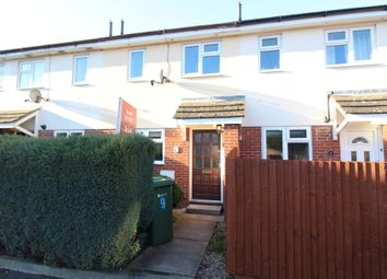Thumbnail 2 bedroom terraced house to rent in Cottonwoods, Belmont, Hereford