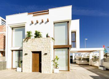Thumbnail 3 bed villa for sale in Avenida De Argentina 03170, Rojales, Alicante