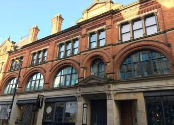 Thumbnail 1 bed flat to rent in Market Buildings, City Centre