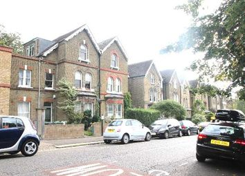 Thumbnail 2 bed flat to rent in Mount Pleasant Villas, Finsbury Park