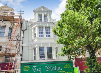 Thumbnail 3 bed flat to rent in Sackville Road, Bexhill On Sea