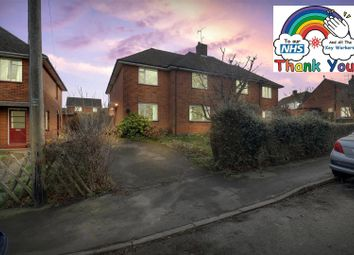 4 bed semi-detached house for sale in St. Laurence Close, Bapchild, Sittingbourne ME9