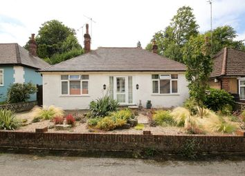 Thumbnail 2 bed bungalow for sale in Doric Avenue, Southborough, Tunbridge Wells