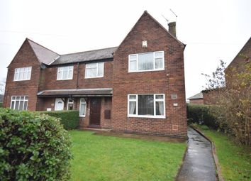 3 bed semi-detached house for sale in Rookhill Road, Pontefract WF8