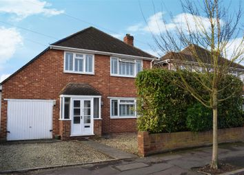 Thumbnail 3 bed detached house for sale in Ripley Road, Hampton
