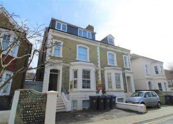 Thumbnail Studio to rent in Grafton Road, Worthing