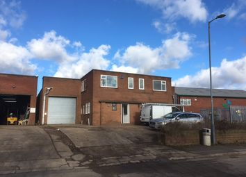 Thumbnail Industrial to let in Bayton Road Industrial Estate, Coventry