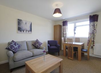 Thumbnail 2 bedroom flat to rent in Cherwell Drive, Marston, Oxford