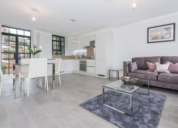 Thumbnail 3 bed terraced house for sale in Oakridge Road, High Wycombe