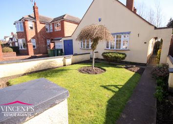 Thumbnail 4 bed detached bungalow for sale in Amy Street, Leicester