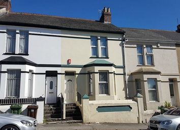 2 bed property for sale in Ferndale Avenue, Plymouth PL2