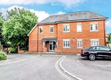 Thumbnail 2 bed flat to rent in Eastfield Road, Brentwood