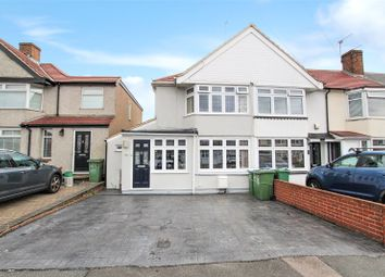 Thumbnail 2 bed end terrace house for sale in Ramillies Road, Sidcup, Kent