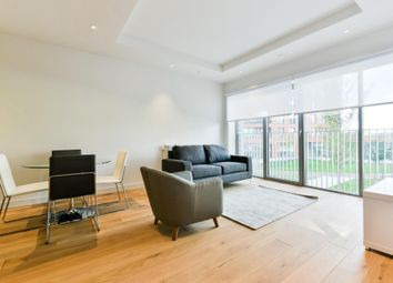 Thumbnail 2 bed flat to rent in Hercules House, London City Island, London