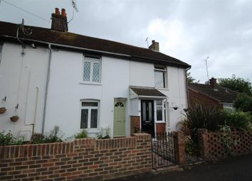 Thumbnail 2 bed property for sale in Mead Road, Willesborough, Ashford