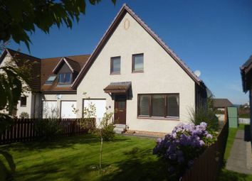 Thumbnail 3 bed detached house to rent in Towerhill Drive, Cradlehall, Inverness