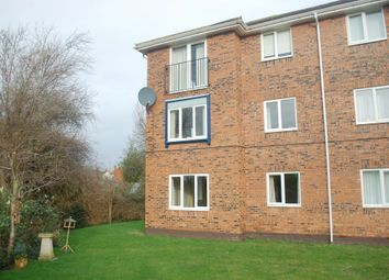 Thumbnail 2 bed flat for sale in Corinthian Court, Alcester