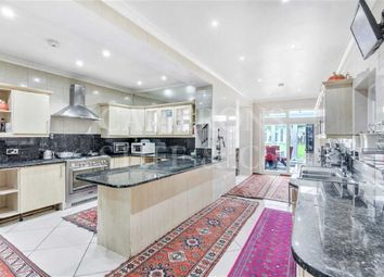 Thumbnail 7 bed semi-detached house for sale in The Avenue, Brondesbury Park, London