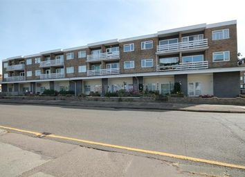 Thumbnail 2 bedroom flat for sale in Maplin Court, Kings Avenue, Holland On Sea