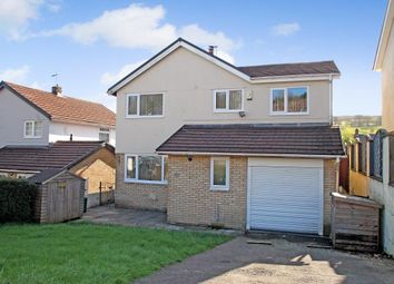 Thumbnail 4 bed detached house for sale in Celyn Isaf, Tonyrefail, Rhondda Cynon Taff