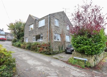 Thumbnail 3 bed semi-detached house for sale in Beech Cottages, Thatchers Lane, Tansley, Matlock