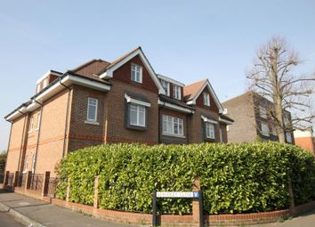 Thumbnail 1 bed flat to rent in Grange Court, Addlestone Park, Surrey