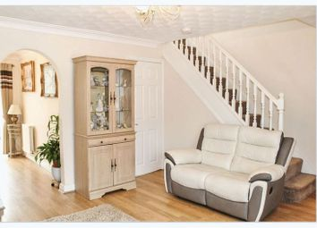 Thumbnail 3 bed detached house for sale in Plumtree Close, Fulwood, Preston