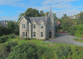 Thumbnail Commercial property for sale in West Moulin Road, Pitlochry