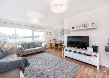 Thumbnail 2 bed flat for sale in Woodedge Close, London