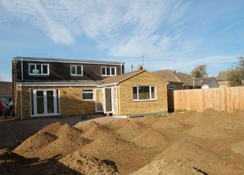 Thumbnail 4 bed detached house for sale in Church View, Ecton, Northampton