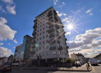 Thumbnail 1 bed flat to rent in 156-162 High Road, Chadwell Heath, Essex