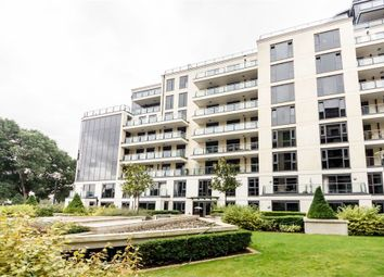 Thumbnail 3 bed flat for sale in Dolphin House, Imperial Wharf, Lensbury Avenue