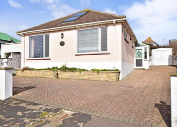 Thumbnail 3 bed bungalow for sale in Brambletyne Avenue, Saltdean, Brighton, East Sussex